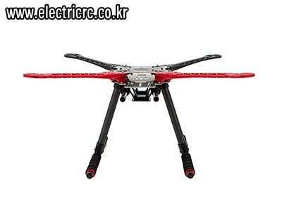 [TR] S500 QuadCopter PDB Edition Basic Combo (Heavy Lift/6S)